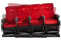 Кинотеатр Люмьер - иконка «4DX» в Белой Холунице