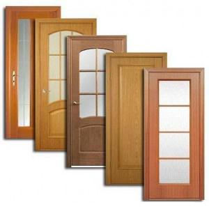 Двери, дверные блоки Белой Холуницы