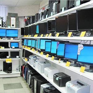 Компьютерные магазины Белой Холуницы