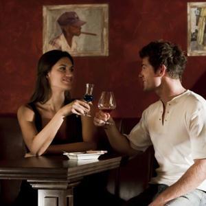 Рестораны, кафе, бары Белой Холуницы