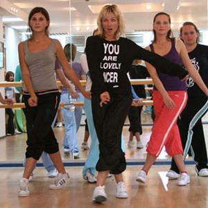 Школы танцев Белой Холуницы