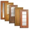 Двери, дверные блоки в Белой Холунице