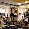 Музыкальные магазины в Белой Холунице