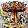Парки культуры и отдыха в Белой Холунице