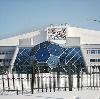 Спортивные комплексы в Белой Холунице
