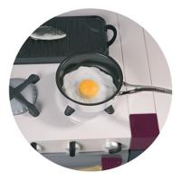 Ночной клуб Казантип - иконка «кухня» в Белой Холунице