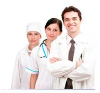 Ветклиника КапиталПров - иконка «врачи» в Белой Холунице